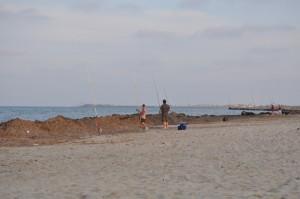 Junio 2011 – A pescar