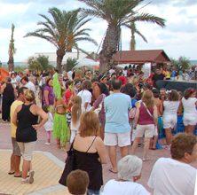Agosto – Fiestas en El Mojón 2011